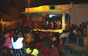 Lucknow Cultural Programme 2
