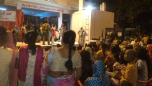 Lucknow Cultural Programme 8