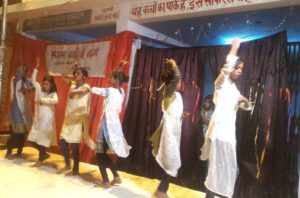 Lucknow Cultural Programme 5