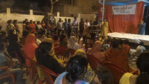 Lucknow Cultural Programme 9