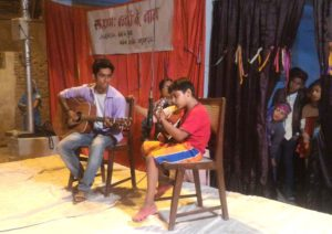 Lucknow Cultural Programme 6