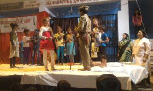 Lucknow Cultural Programme 7