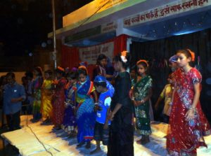 Lucknow Cultural Programme 1