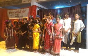Lucknow Cultural Programme 3